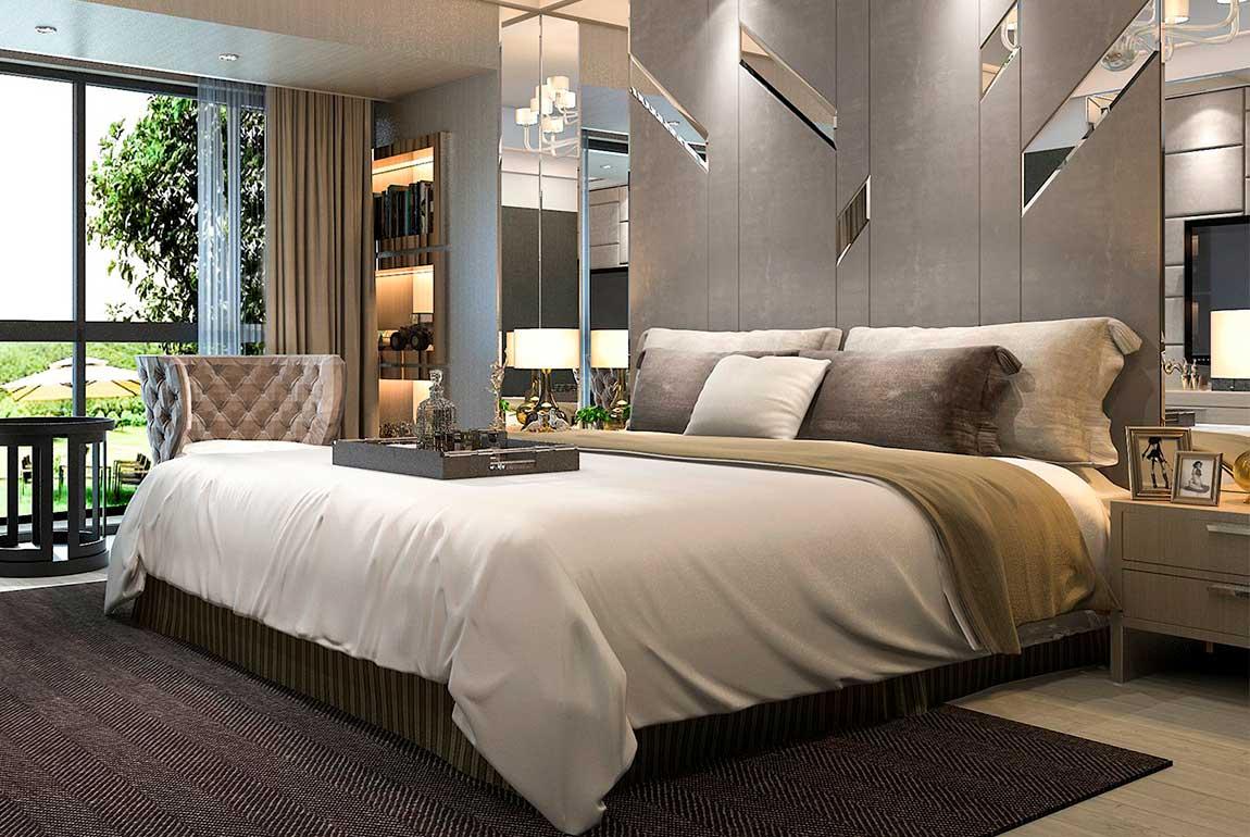 Спальни на заказ 1